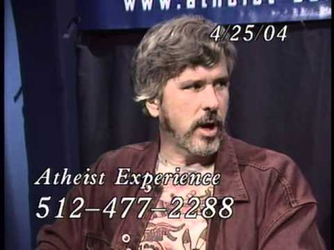 Atheist Experience #330 with Martin Wagner and Ashley Perrien from YouTube · Duration:  1 hour 29 minutes 34 seconds