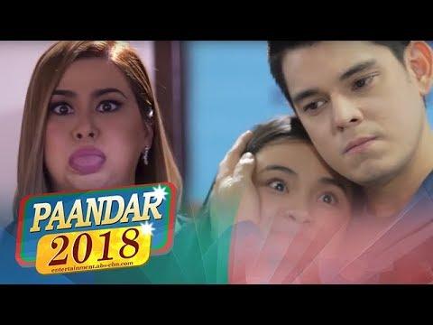 PAANDAR 2018: Funniest and wackiest bloopers in Kapamilya teleseryes