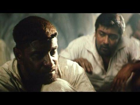 Surya Hilarious Comedy Scene In Jail || Siva Putrudu Movie