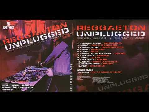 varios-artistas---reggaeton-unplugged:-edicion-colombia-(cd-completo)