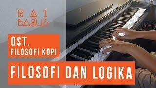 Download lagu Glenn Fredly feat MonitaIs Filosofi dan Logika Piano Cover MP3
