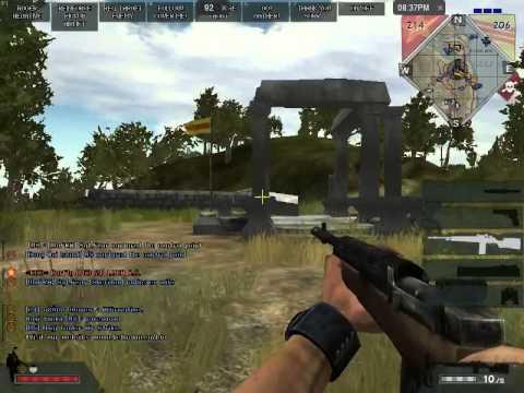 Battlefield Vietnam: Operation Flaming Dart
