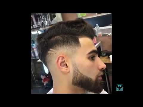 Coupe de cheveux homme black 2019 degrade