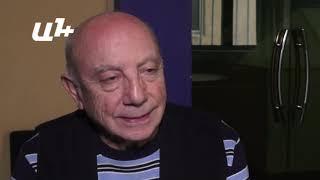 «Իմ Երևանը բազմագույն էր, այսօր գերիշխում է սևը» Գարիկ Ղազարյան