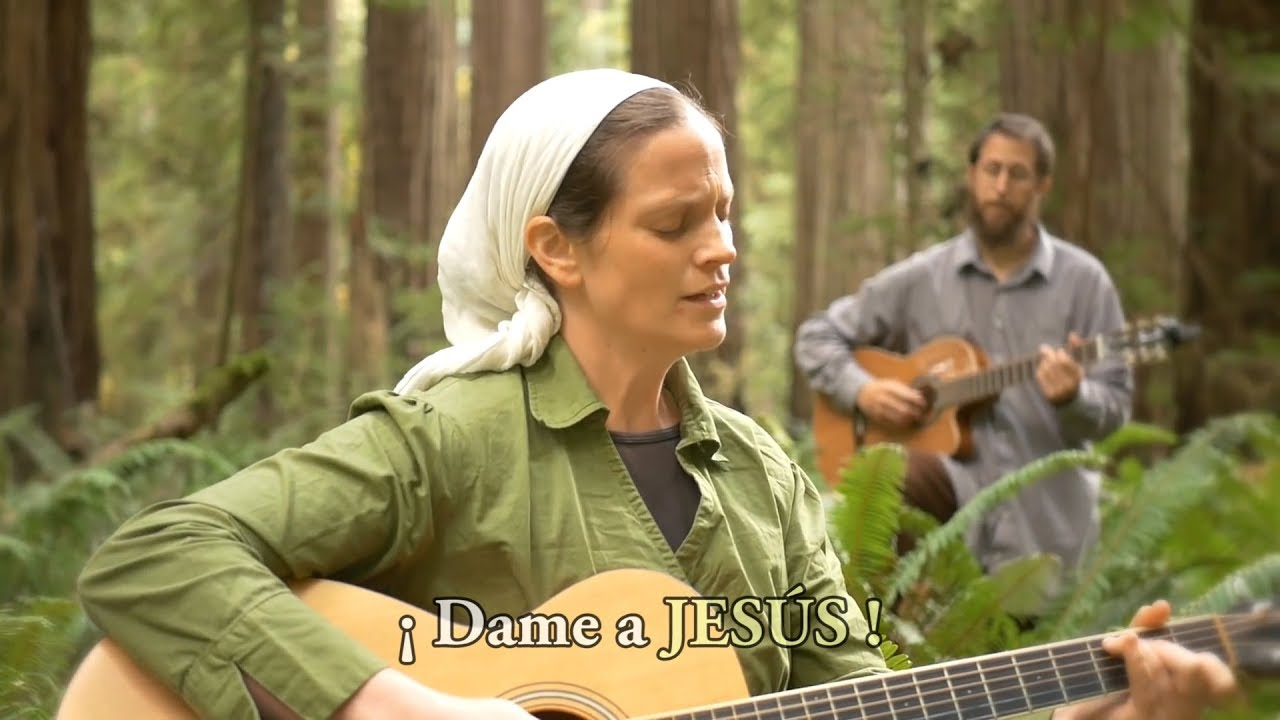 DAME A JESÚS  - Sounds Like Reign