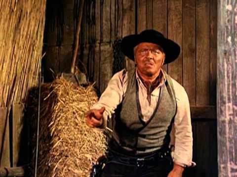 Un Uomo, Un Cavallo, Una Pistola (Trailer Tedesco)