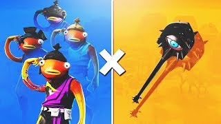 "5 COMBO de SKINS ""WORLD CUP"" sur Fortnite !"