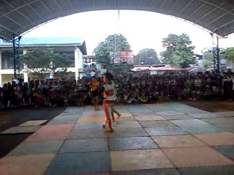 PUPQc's darling of the crowd 2011