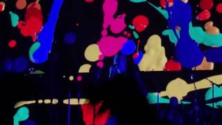 2017-05-05 - Depeche Mode - Live in Sweden (1080 Multicam by Black Pimpf)