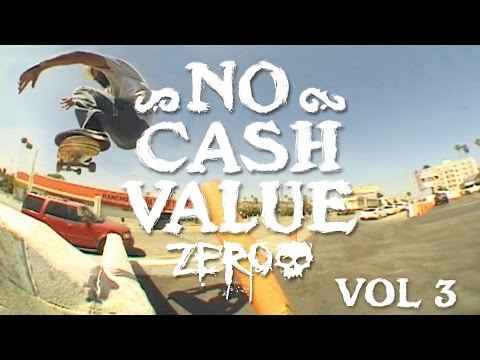 "Nick Boserio's ""No Cash Value"" Part"