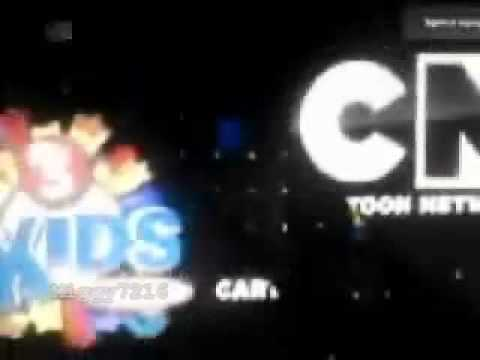TV5 Kids (Cartoon Network) Bumpers (2011)