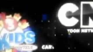 TV5 Kids (Cartoon Network) Bumpers (2011)