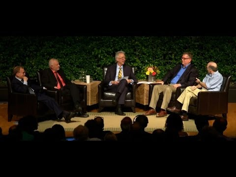 Nobel Minds: A Conversation with UC Berkeley's Most Honored Professors