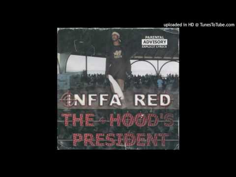 "INFFA RED ""THE HOOD'S PRESIDENT"" 19. Last Request (THIRD COAST)(3RD COAST)"