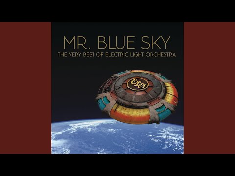 Mr Blue Sky 2012 Version