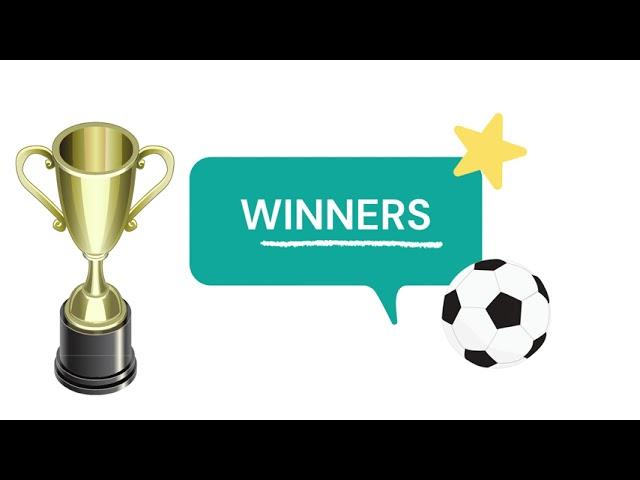 Ganadores Challenge Fútbol Pumahue Puerto Montt