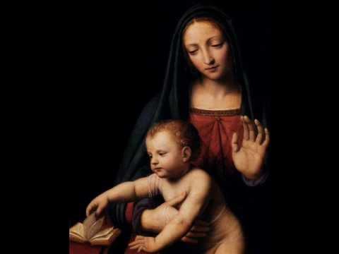 Lobo de Mesquita - Beata Mater - Antífona do Magnificat