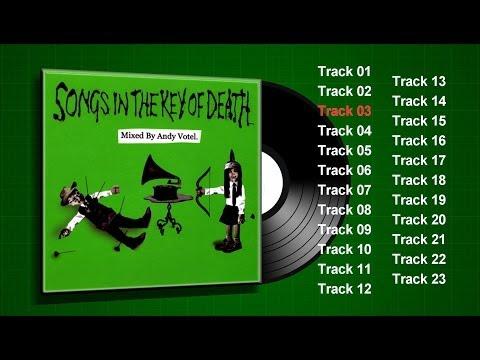 [Full Album] Andy Votel - Songs in the Key of Death (Mixtape) HD