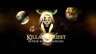 Killah Priest - New Reality (Prod. Jordan River Banks of Godz Wrath)