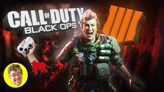 Call Of Duty Black Ops 4 Is Barely Even A Videogame