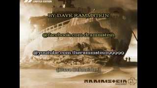 Stirb nicht vor mir - Rammstein (Instrumental cover & Karaoke)