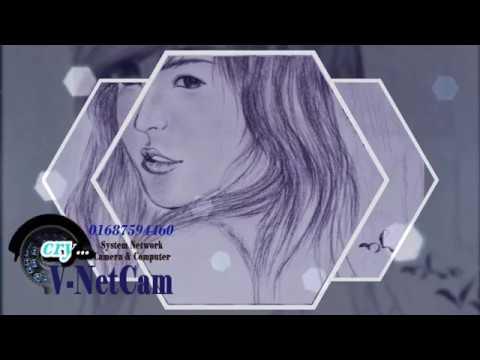 Sợ - Thu Minh ft Hồ Ngọc Hà ( Karaoke )