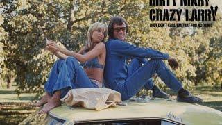 Kesse Mary   Irrer Larry 1974 part 1   German Ganzer Filme auf Deutsch