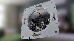 solislux.eu-контакти и ключове -ASFORA by Schneider Electric