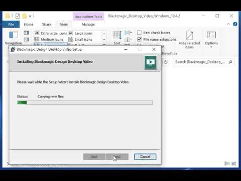 How To Install Decklink Mini Recorder Driver