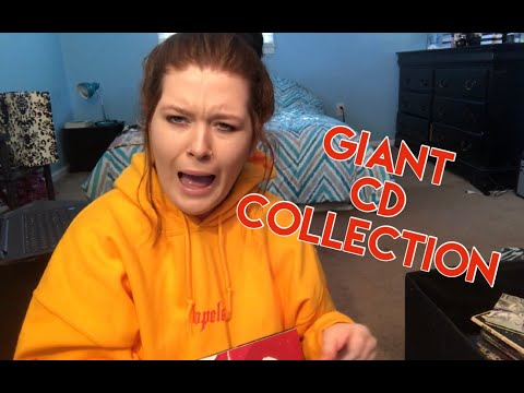 HUGE 30+ CD COLLECTION (+ SONG RECOMMENDATIONS)