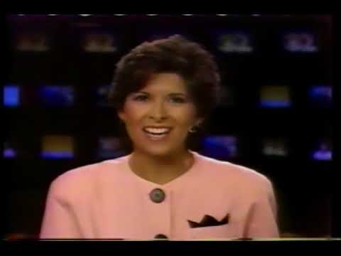 KCBS 11 PM News and Sports Final (June 26, 1988)