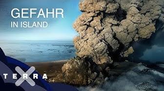 Was macht Islands Vulkane so gefährlich? | Andreas Kieling | Terra X