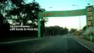 Baixar MG 290 - Balança - Borda da Mata MG (Parte 3 - 3).wmv