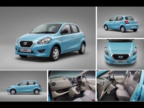 Harga Mobil Datsun Go Terbaru - YouTube