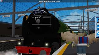 GCR Roblox | 60163 Tornado Specials at Giles Mount
