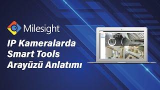 Milesight IP Kamera Genel Arayüz Tanıtımı