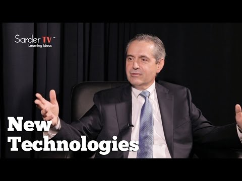 How are the citizens adapting to the new technologies that are now available? By Seb Formoso,