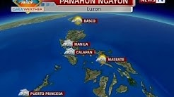 BT: Weather update sa of 12:02 p.m. (July 22, 2013)