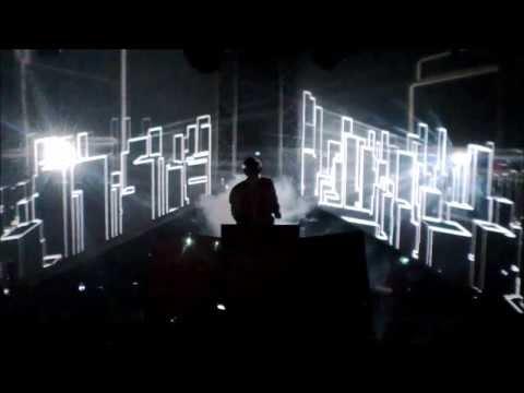 Kavinsky Live @ D! Club in Lausanne 06/12/2013