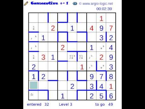 consecutive argiomaster 20140214