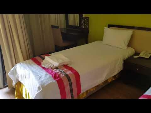 โรงแรมวังสวนสุนันทา