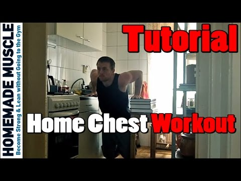 how-to-do-dips-at-home---chest-workout
