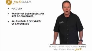 Sales Workshops