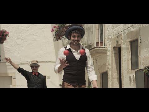 Puglia, lo spettacolo è ovunque - Giocolieri