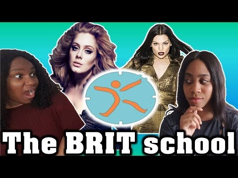 Student Life at The BRIT SCHOOL | What to Expect