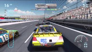 NASCAR The Game: Inside Line - Race 33/36 - TUMS Fast Relief 500