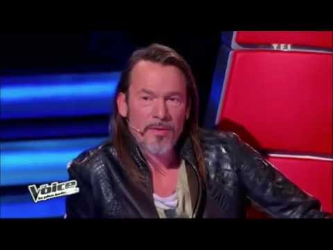 The Voice - Best Foreign (non english) Blind Auditions & Highlights