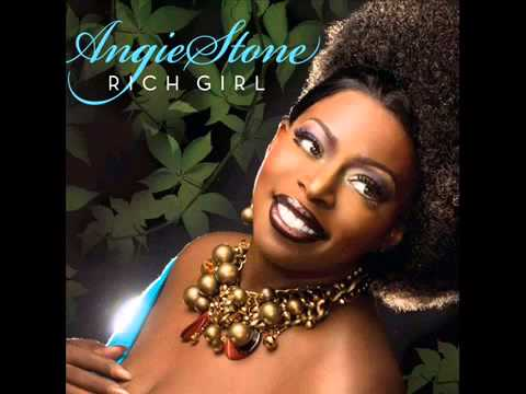 Angie Stone   Guilty New Song 2012