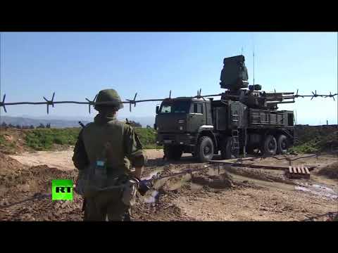 Syrian  Report – January 10, 2018  Russian Forces Disrupted Drone Attack By Militants On Its Bases