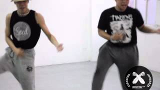 Sumayaw Sumunod (VST Co.) I John Ray & Jomo Tan (lockings)Choreography